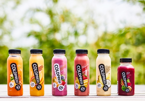 Coldpress Smoothies